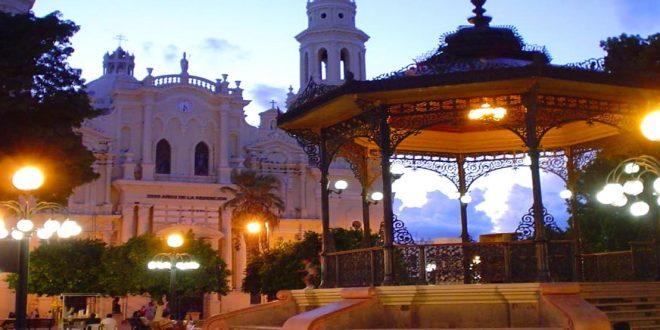 Centro histórico de Hermosillo, Sonora
