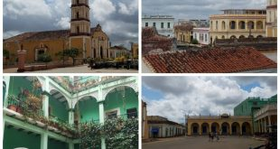 Collage de San Juan de los Remedios