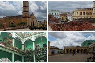Collage de San Juan de los Remedios