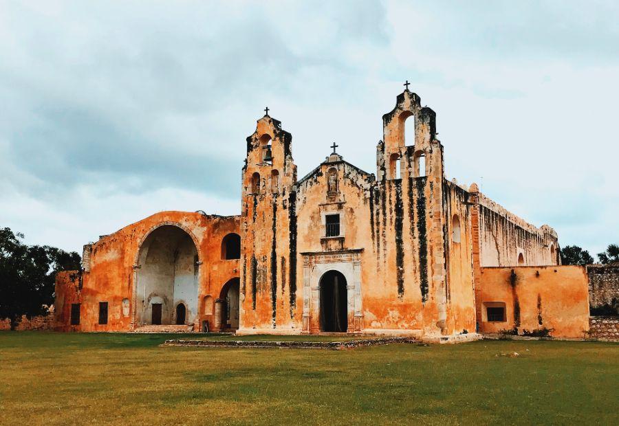 Convento de San Miguel Arcángel
