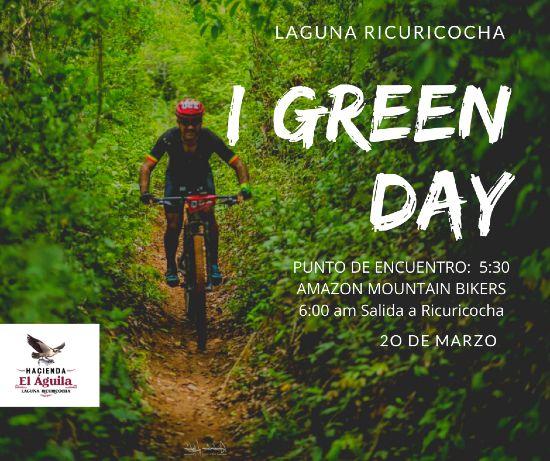 I green day