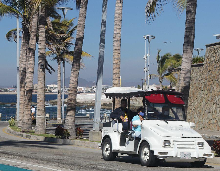 Las clásicas Pulmonías de Mazatlán