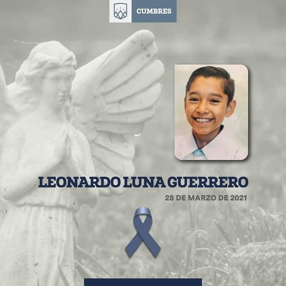 Leonardo Luna