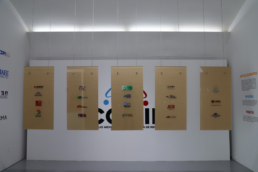 Museo de la Industria de Reuniones Sala 6