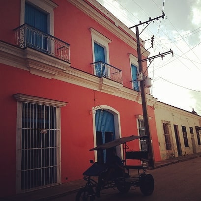 Oficina del Conservador en San Juan de los Remedios