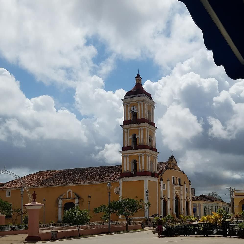 Parroquial Mayor de San Juan Bautista en San Juan de Los Remedios