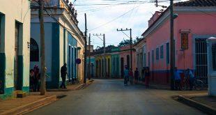 San Juan de los Remedios Cuba