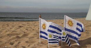 El nuevo turista COVID en Uruguay