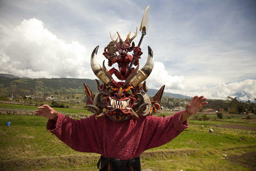 Máscaras del Diablo 2
