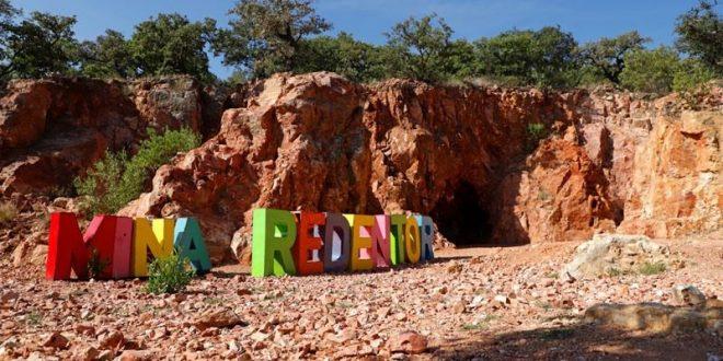 Mina el Redentor en Tequisquiapan