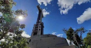 Parque temático de la Cruz foto de día