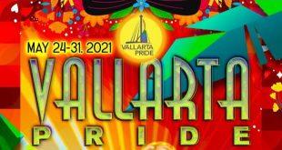 Vallarta Pride 2021