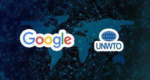 google y la OMT turismo