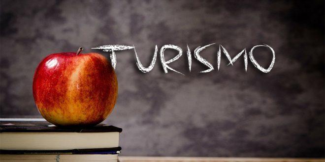 pizarrón turismo
