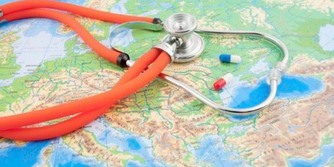viajar con salud