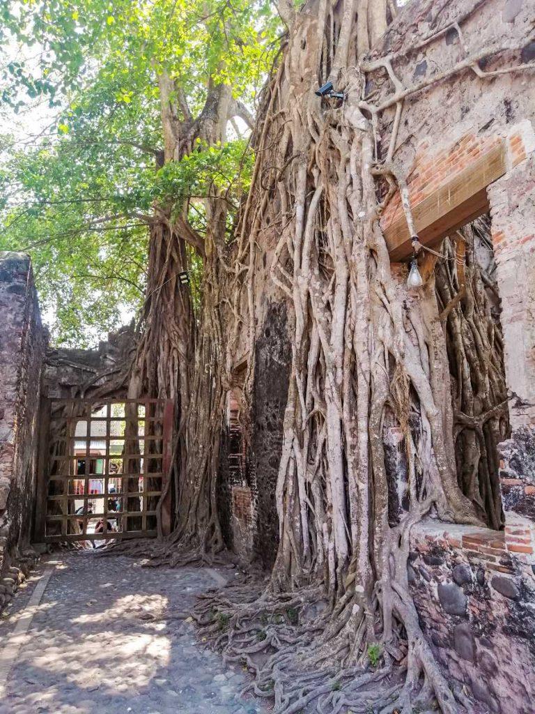 Casa de Cortés en La Antigua 2