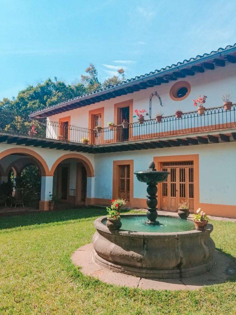 Hacienda Lencero
