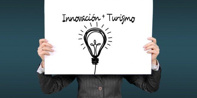 Innovación + turismo