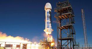 La hora del turismo espacial suborbital… ¿ha llegado?