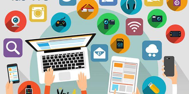 Tecnologías de la información y comunicación - TICs