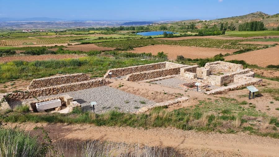 Templo parpalinas