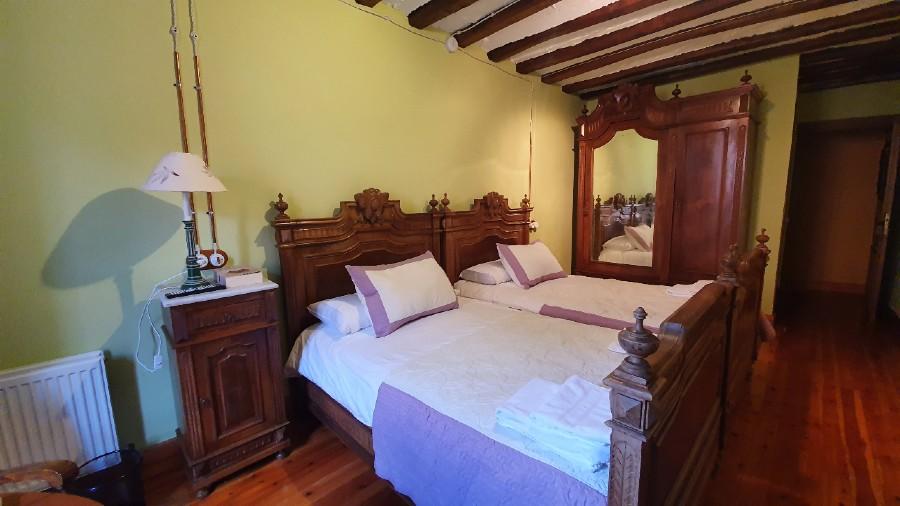 habitación en La Casa de la Condesa
