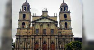 Catedral de San José - Toluca