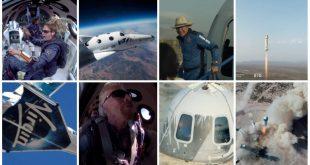 Después del nacimiento del turismo espacial suborbital