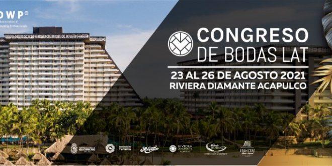 Congreso de Bodas LAT 2021