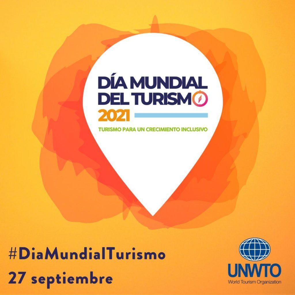 Día Mundial del Turismo 2021