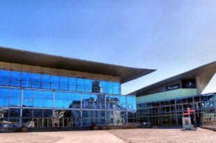 Lugar de eventos Palexco en la Coruña