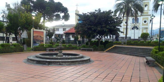 Museo Iconográfico de Alangasí