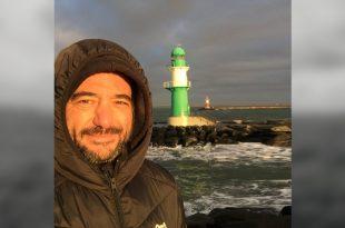 Pablo Losada, profesor de hotelería