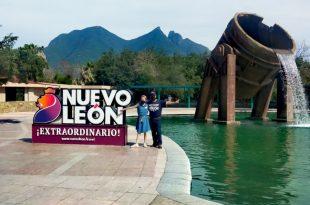 Parque Fundidora en Nuevo León