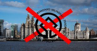 Retiran a liverpool nombramiento de la UNESCO