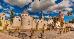 Santuario de Jesús del Nazareno