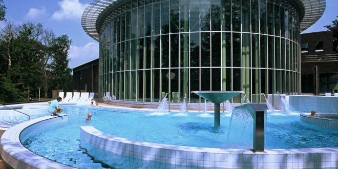 thermes spa