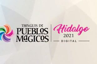 Tianguis de Pueblos Mágicos Hidalgo 2021