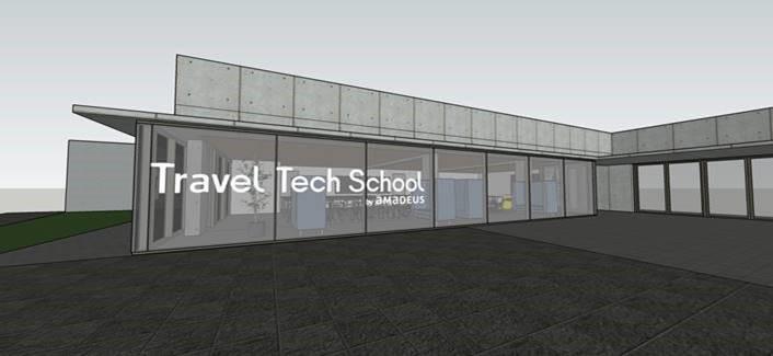 Travel Tech School