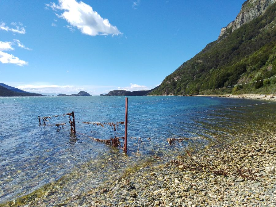 bahía Lapataia 1