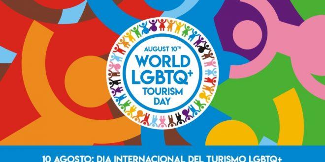10 de agosto, Día Internacional del Turismo LGBTQ+