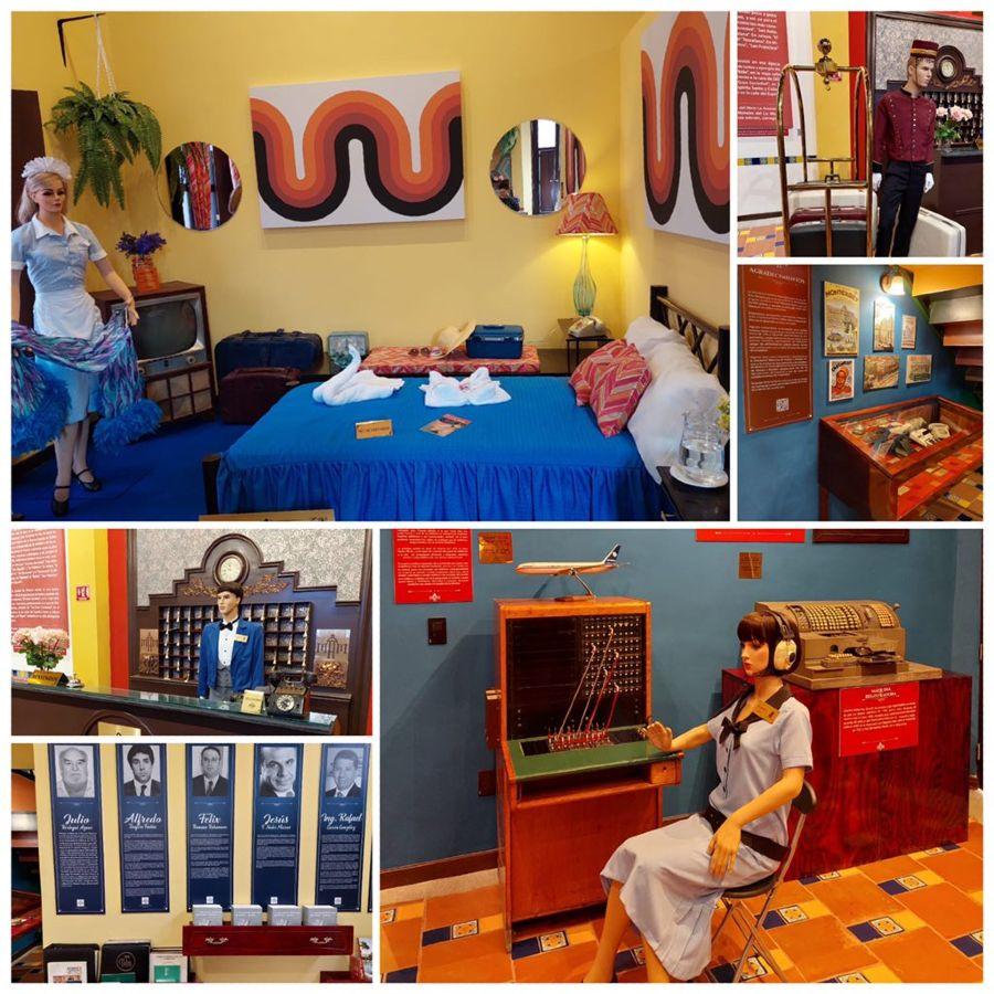 Museo de la Hotelería Mexicana 2