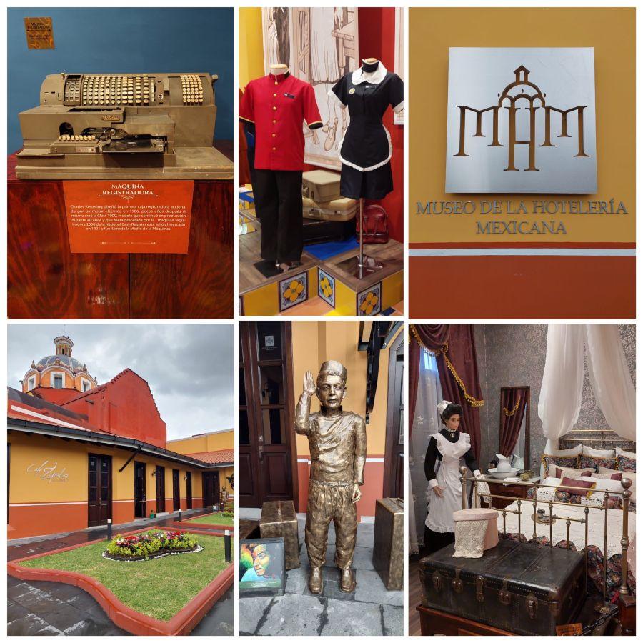 Museo de la Hotelería Mexicana 3