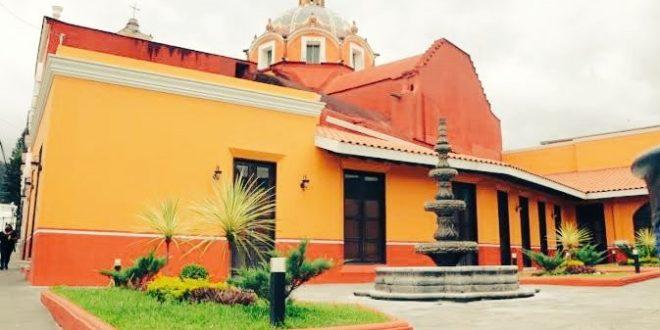 Museo de la Hotelería Mexicana