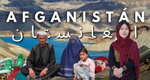 Turismo en Afganistán