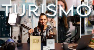 Youtuber de Turismo