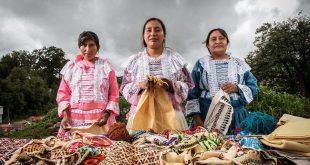 La importancia de reconocer a las artesanas mexicanas en la industria textil