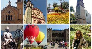 Collage de Cuernavaca