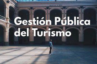 Gestion pública del Turismo