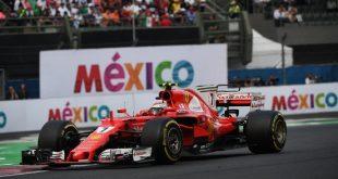 Gran Premio de la Ciudad de México de Fórmula 1